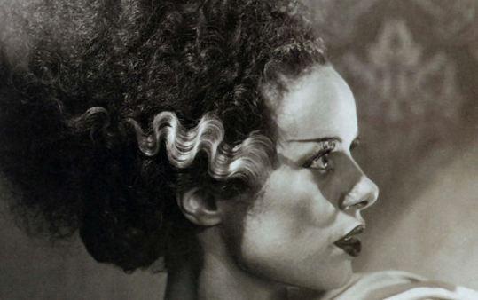 The-Bride-of-Frankenstein