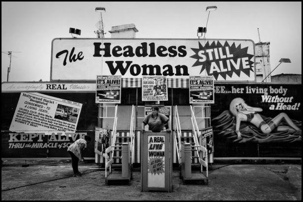 coneyislandheadlesswoman